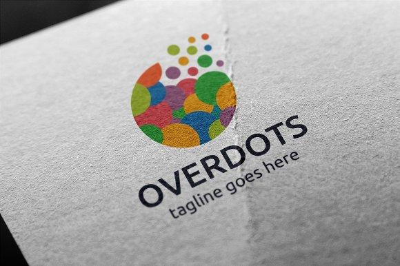 Overdots Logo