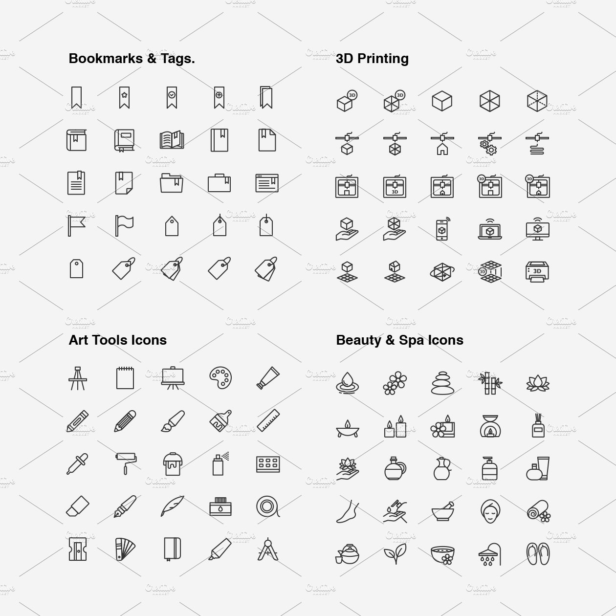 Ultimate-Line-Icons-Pack-www.mockuphill.com