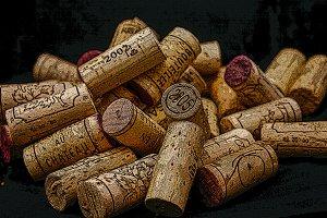 Loving wine