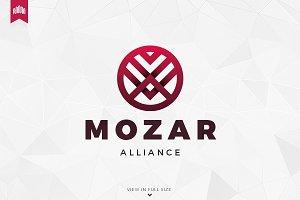 Mozar Logo
