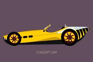wasp sport car