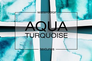 AQUA TURQUOISE - AQUA Collection