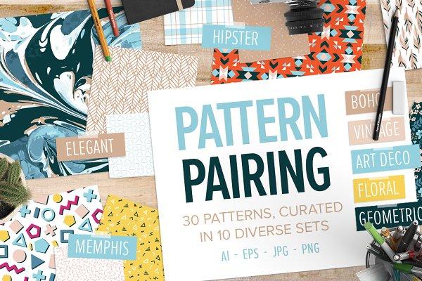 Pattern Pairing Bundle