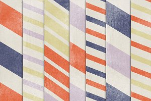 Color Crush 17 {chevrons}