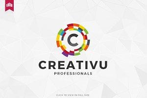 Creativu - Letter C Logo