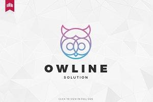 Owline Logo