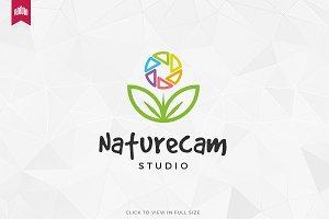 Nature Cam Logo