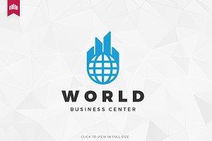World Center Logo