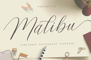 Malibu Script