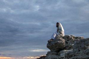 thy kingdom come...