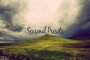 Seasonal Presets
