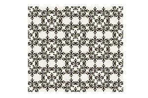 Tiles Seamless Pattern Art