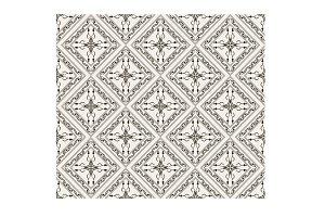 Tiles Seamless Pattern