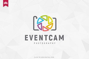 Event Cam Logo