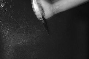 Stabbing In The Dark