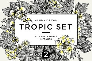 TROPIC set 2