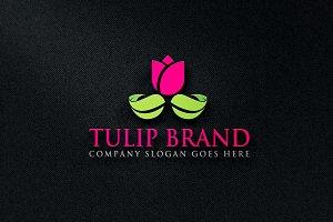 Tulip Brand Logo
