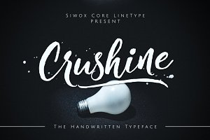 Crushine Wet Brush