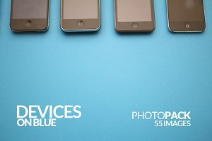 Tech Devices - 55 Image PhotoPack