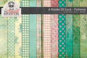 Paperpack - A Stroke Of Luck