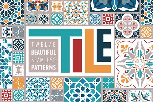 TILE Pattern Bundle