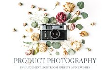 Professional Product LR Presets