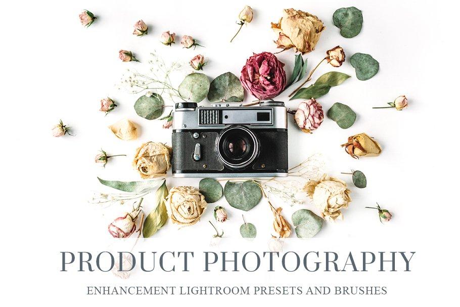 Professional Product LR Presets ~ Lightroom Presets