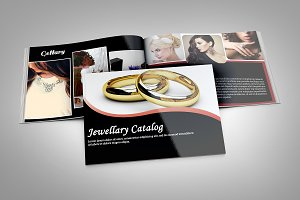 Jewellery / Product Catalog-V697