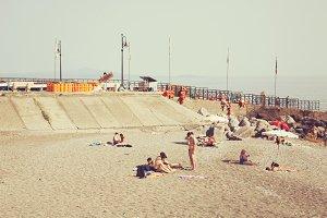 iseeyouphoto maiori beach