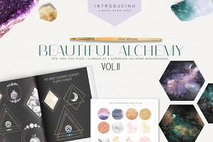 Beautiful Alchemy vol. II