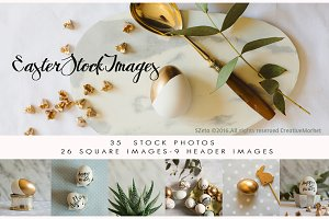 Easter Stock image-PACK