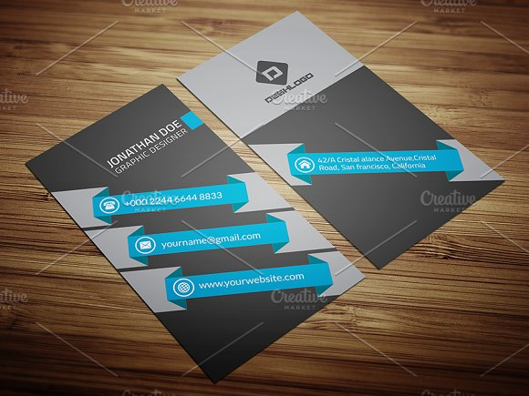Creative Business Card Cards