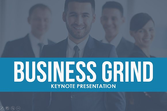 Trending Business Keynote Bundle in Keynote Templates - product preview 6