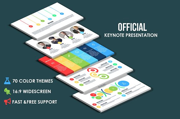 Trending Business Keynote Bundle in Keynote Templates - product preview 13