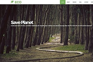 ECO - industrial bootstrap th
