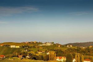 View point in Austria