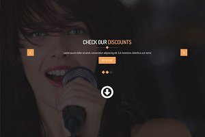 DJshop – Music and DJ E-commerce