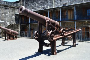 Citadel Mauritius, Port Louis