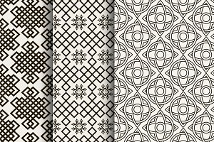 geometric pattern designs