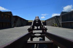 Citadel Mauritius - Attractions