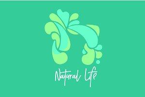 Natural Life Logo
