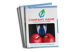 Corporate Multipurpose Brochure