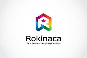 Rokibnaca Logo Template