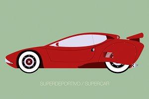 concept super car