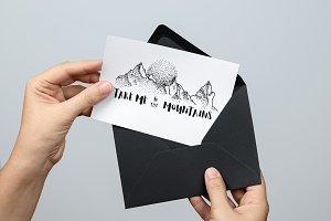 Mountain Lover Vol. 1