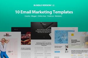 E-Newsletter Bundle ++