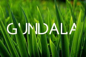 Gundala Font