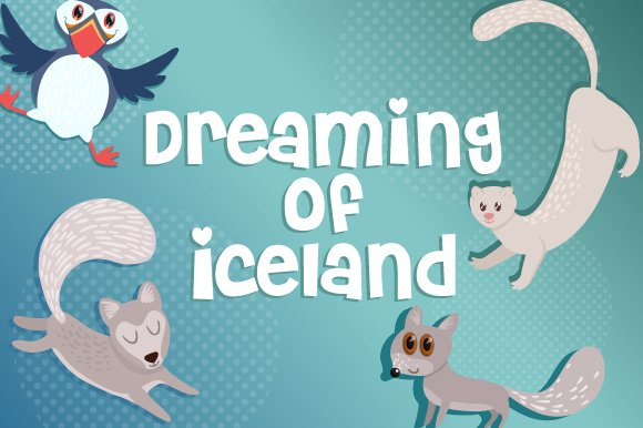 Dreaming Of Iceland