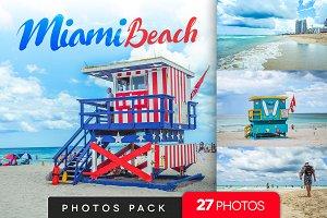 Miami beach /27pics