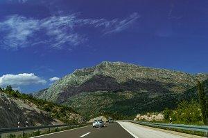 Hitting the Road in Croatia